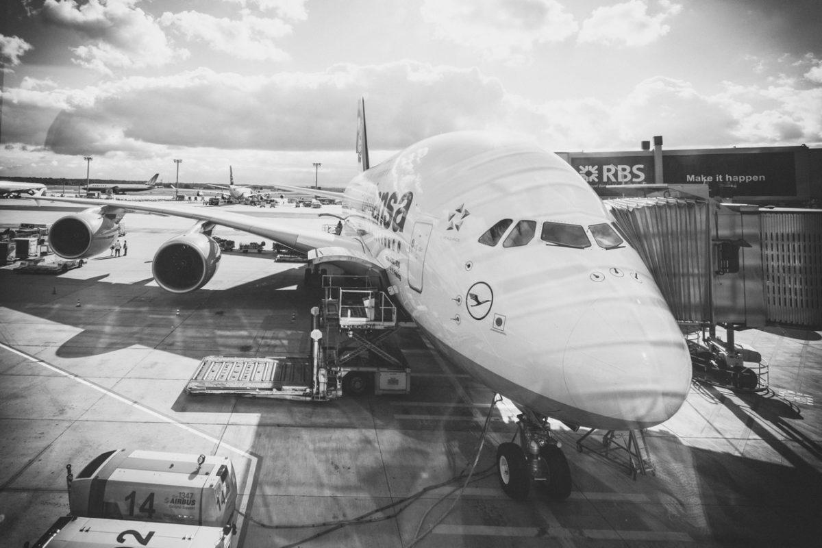 Flug Frankfurt Japan